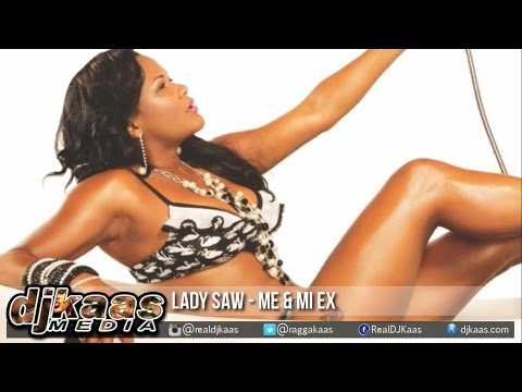 Lady Saw - Me & Mi Ex ▶Wah Di Talk Riddim ▶Stashment Production ▶Dancehall 2015