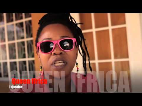 Queen Ifrica Talks About Injustice from the Gay Community
