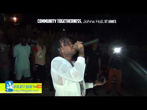 TOMMY LEE LIVE @ Community Togetherness   YouTube 720p