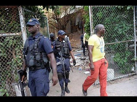 JAMAICA NOW:  Suicide worries... Murder at KPH ... Kartel's house destroyed.. Charmaine Henry dies