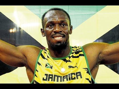 Usain Bolt Talks Real Tough After 200m Semi Final WINNER