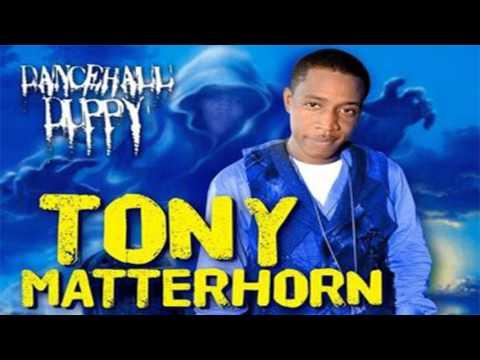 Tony Matterhorn - Resident Duppy (Bounty Killer, Alkaline, Mr Vegas & I Octane Diss) - October 2015
