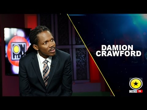 Onstage - Damion Crawford: Defeat, Prison Gift, Reparation