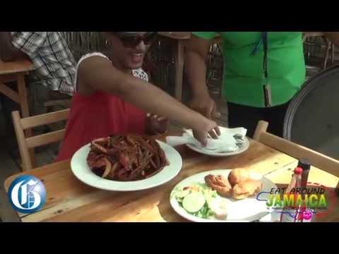 EAT AROUND JAMAICA: Jack Sprat - St. Elizabeth's real treasure