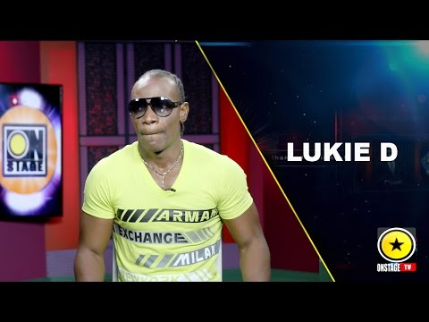 Onstage: Lukie D & Bounty Killer - A Powerful Message to Criminals