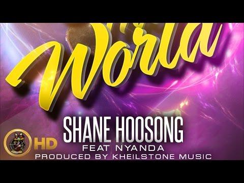 Shane HooSong Ft. Nyanda - Against The World [Winter Chillz Riddim] November 2015