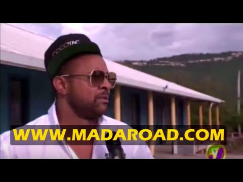 Shaggy And Friends Goes International: Shaggy Talks About Plans For Benefit Concert
