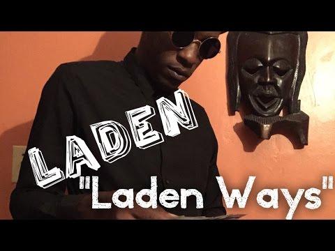 Laden - Laden Ways [Try A Little Smile Riddim] November 2015
