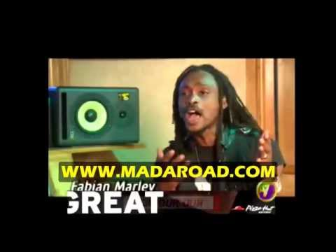 Fabian Marley Speaks On DNA Battle With The Marley Family , Denies Wanting Money