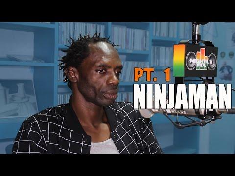 Ninjaman @NightlyFix interview Pt. 1: talks politics, gays in dancehall + much more