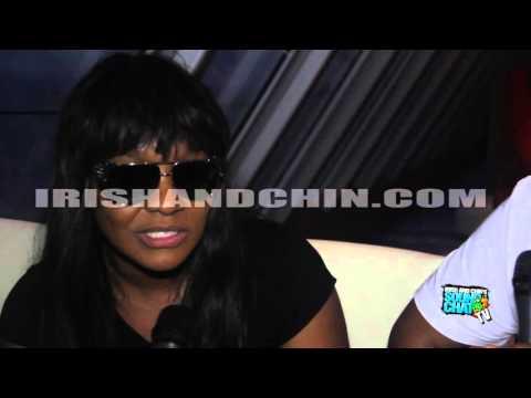 TANYA STEPHENS INTERVIEW JAMROCK CRUISE 2015