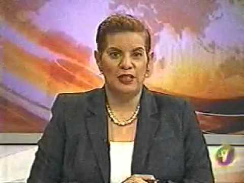 Prime Time News: American Tourist killed in accidenr in falmouth Jamaica (January 15th 2016)