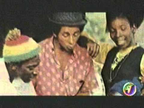 ENTERTAINMENT REPORT - PETER TOSH AND BUSY SIGNAL (JAMAICA)