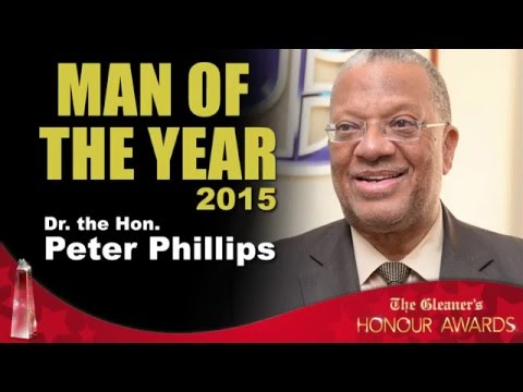 A chat with 2015 Man of The Year, Dr Peter Phillips