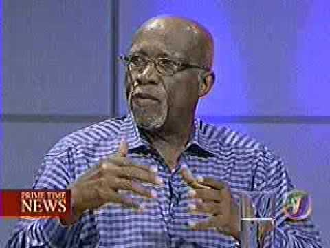 PRIME TIME NEWS - TVJ - VOTEJA2016 (JAMAICA)