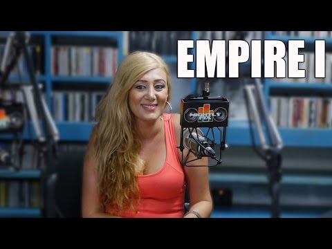 Empire I addresses being labelled a 'culture vulture' + name change due to ISIS @NightlyFix