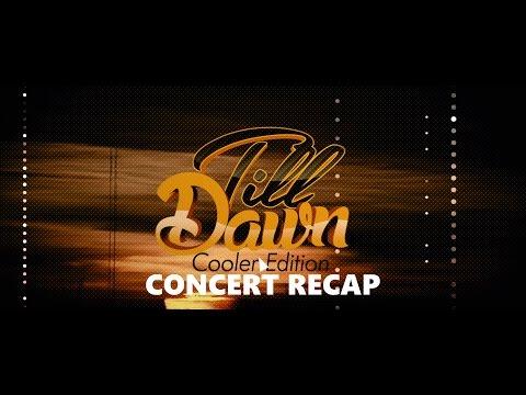 Till Dawn Concert Recap 2015 - Gully Bop, Demarco, Popcaan