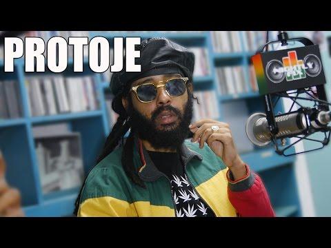 Protoje talks Grammy noms, Joss Stone Reggae Artist of 2015 + encourages voting @NightlyFix