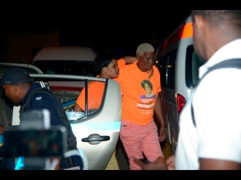 THE GLEANER MINUTE: Shots fired at PNP rally… what Portia said … Election fever