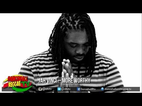 Jah Vinci - More Worthy ▶Back Yard Riddim ▶Soundbank Music ▶Reggae 2016
