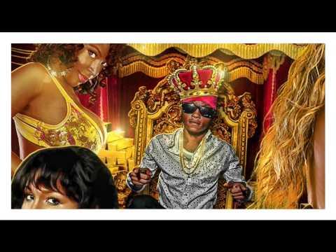 Teflon - Gold Crown [Dark Days Riddim] March 2016