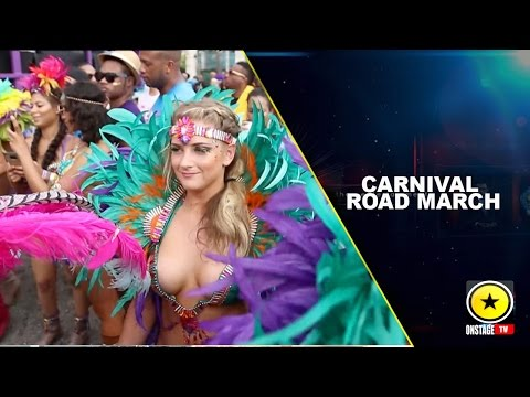 Onstage: Carnival in Jamaica 2016 Coverage