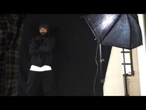 Spragga Benz Photo Shoot ... Album coming soon Rebelnation Rise