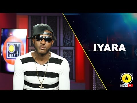 """Onstage: Bounty Killer says Iyara """"Find It"""" With New Pressure Single"""