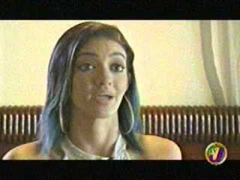 ER: SAMANTHA J INTERVIEW (JAMAICA)
