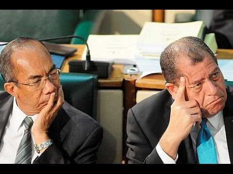 JAMAICA NOW: The tax relief wait ... Bunting defends immunity ... Hunt for 'Duppy Flim'