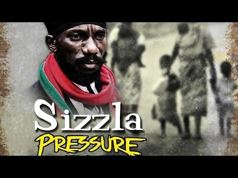 Sizzla - Pressure We Bare - June 2016