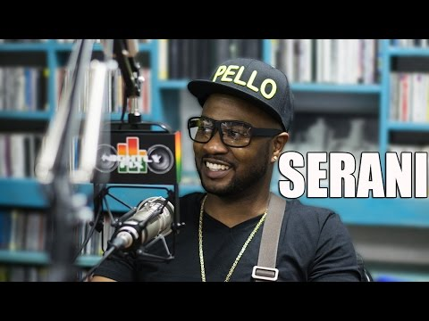 Serani talks DASECA fallout, being sampled on 'Views' + defends Drake against Mr Vegas