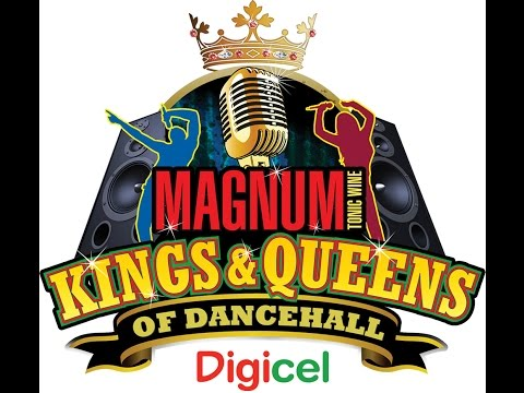 Magnum Kings and Queens Of Dance Hall  Final  2016 Best Quality