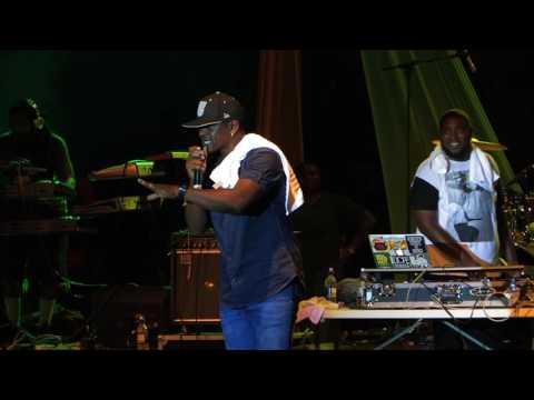Mr Vegas - Dominica Benefit Concert