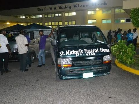THE GLEANER MINUTE: Deadly St Ann crash ... School shooting ... McKenzie's 'welcome relief'