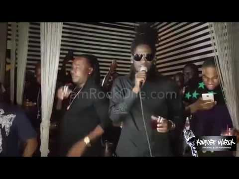 AIDONIA MEDIA LAUNCH LIVE IN NEW YORK CITY   4TH GENERATION   JUNE 2016