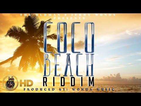 Vybz Kartel - Brace Back (So Horney) [Coco Beach Riddim] August 2016