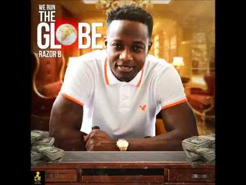 Razor B - We Run Di Global (High Class Riddim) August 2016 @dm21_music