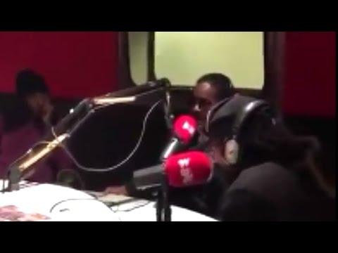 "Gully Bop & Damian Jr. Gong' Marley ""COLLABORATION"" ."