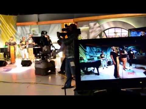 ETANA & THE RAWSOUL REBELS- LOVE SONG