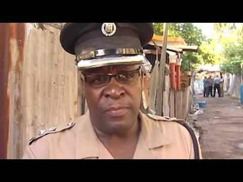March Pen Road Residents Living In Fear – Spanish Town