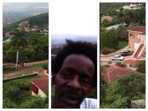 """Gully Bop In The """"BIG LEAGUE"""" View From The """"MANSION"""""""