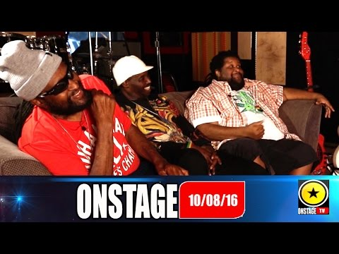 Bad Boys Of Reggae: From Tennement Yard To Circle Village - Onstage October 8 2016 (FULL SHOW)
