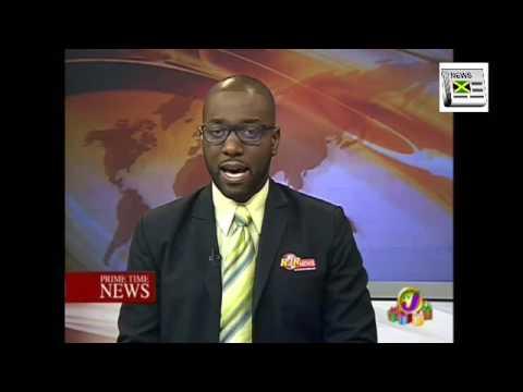 JAMAICA NEWS - DEC 28 2016