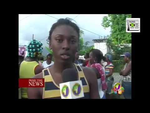 JAMAICA NEWS - DEC 27 2016