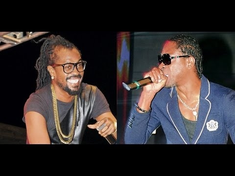 Stonelove Anniversary 2016  Bounty Killer Vs Beenie Man Iyara K Queens