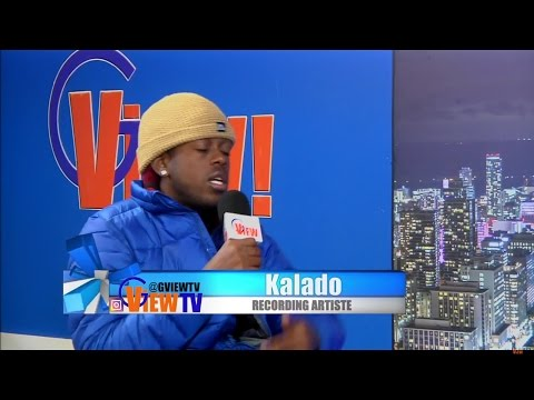 Kalado Talks Suicidal Sting 2016 and not been happy in life