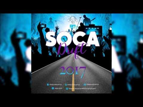 """Soca Drift 2017 MIXTAPE """"2017 Soca"""""""