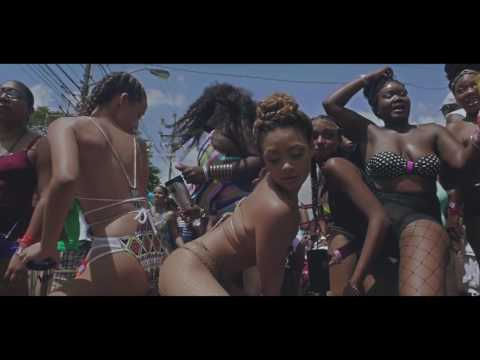 """Chingee - Welcome To Carnival (Official Music Video) """"2017 Soca"""" [HD]"""