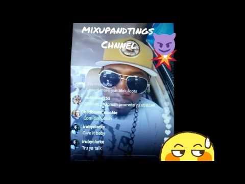 Footahype talk relationship with Dj Khaled Dis Alkaline New Rules Concert Give Mavado Vybz Kartel Hi